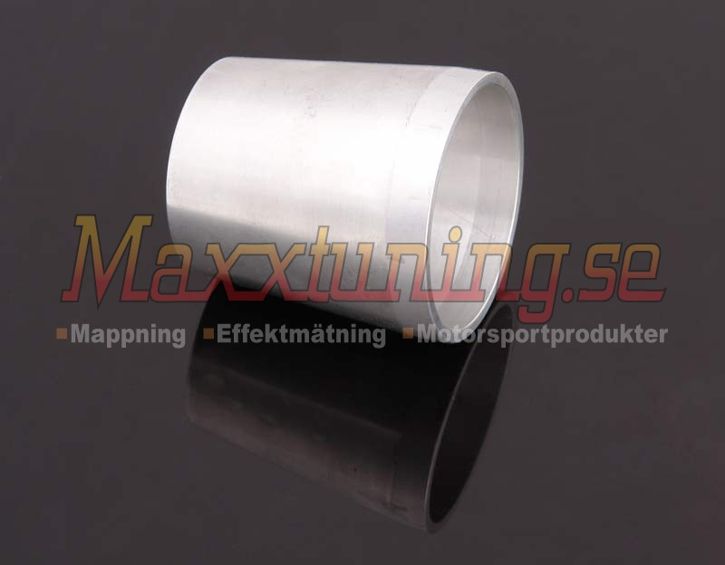 Aluminum taper 60 to 50mm