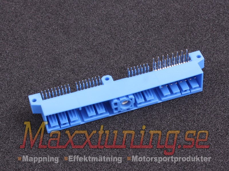 ECU connector Nissan 64-pin
