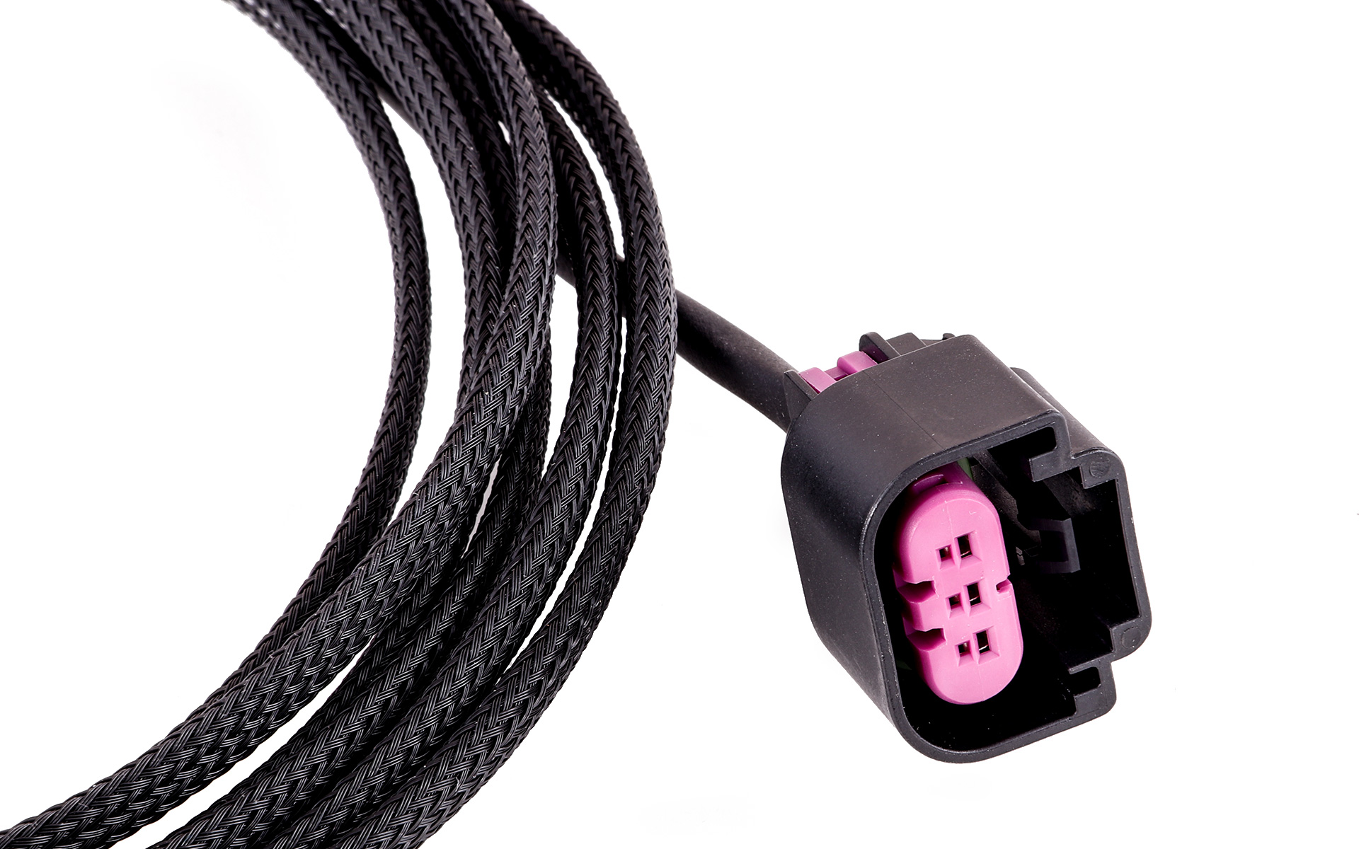 MaxxECU Plugin-ECU flex fuel cable - Maxxtuning AB
