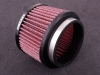 Air filter AEM dryflow 102x165x08mm (low profile)