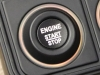 Engine START/STOP, icon CAN keypad