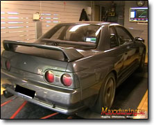 Tuning Nissan RB26 (2600cc) Apexi Power Fc, , Bensin 95/98