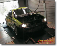 Tuning Nissan RB26 (2600cc) Apexi Power Fc, , E85