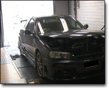 Tuning Nissan RB25 (2500cc) Link G4, , Bensin 95/98