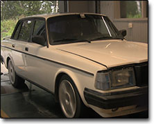 tuning 536whp volvo 240 turbo vems maxxtuning ab. Black Bedroom Furniture Sets. Home Design Ideas