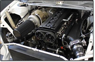 Tuning 613WHP Mitsubishi EVO 9 MaxxECU V1 - Maxxtuning AB