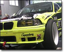 Customer cars - Maxxtuning AB